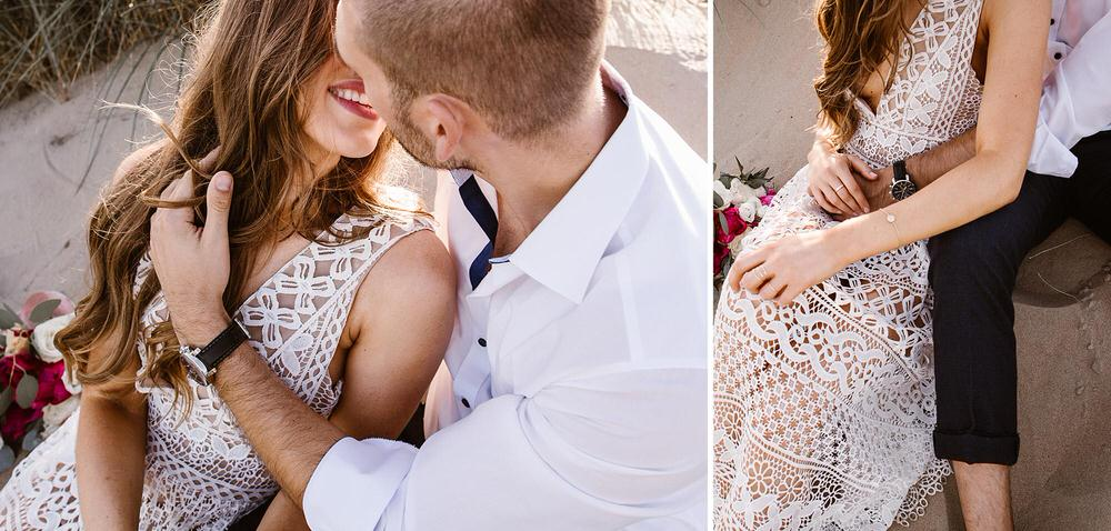 CP 007 3 - Chloe & Philipp - A Classy Engagement Session on the Beach