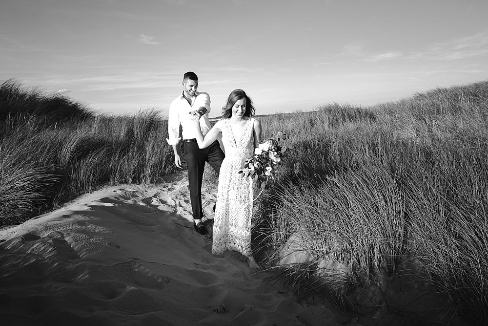 CP 041 - Chloe & Philipp - A Classy Engagement Session on the Beach