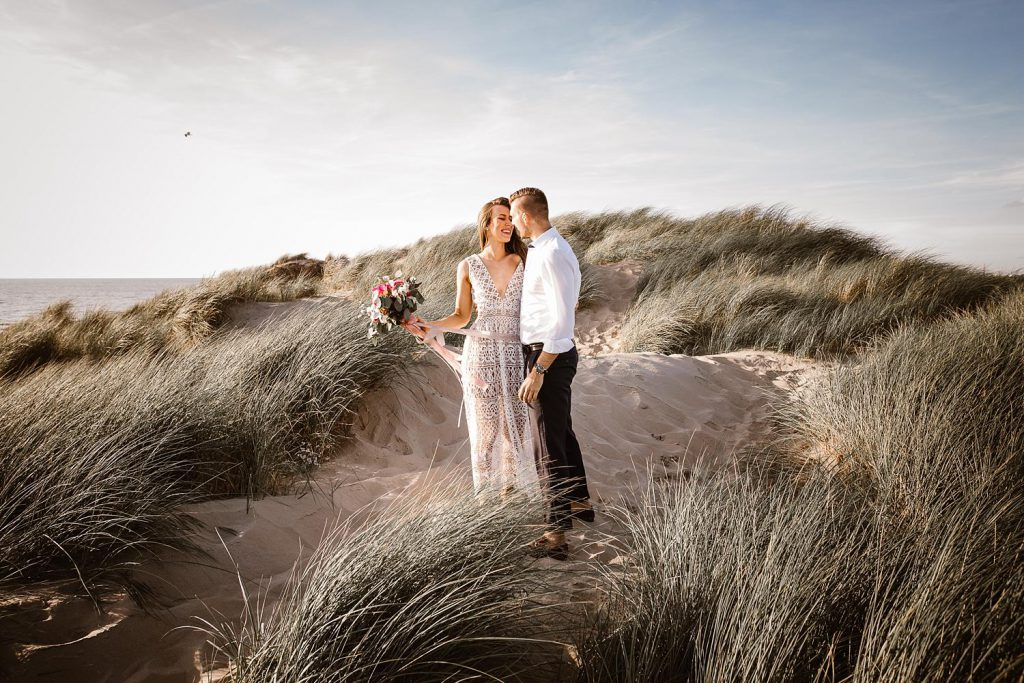 CP 042 1024x683 - Chloe & Philipp - A Classy Engagement Session on the Beach