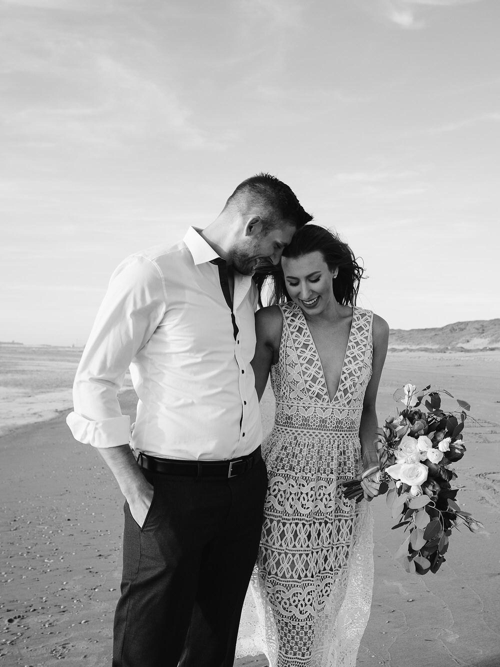 CP 082 1 - Chloe & Philipp - A Classy Engagement Session on the Beach