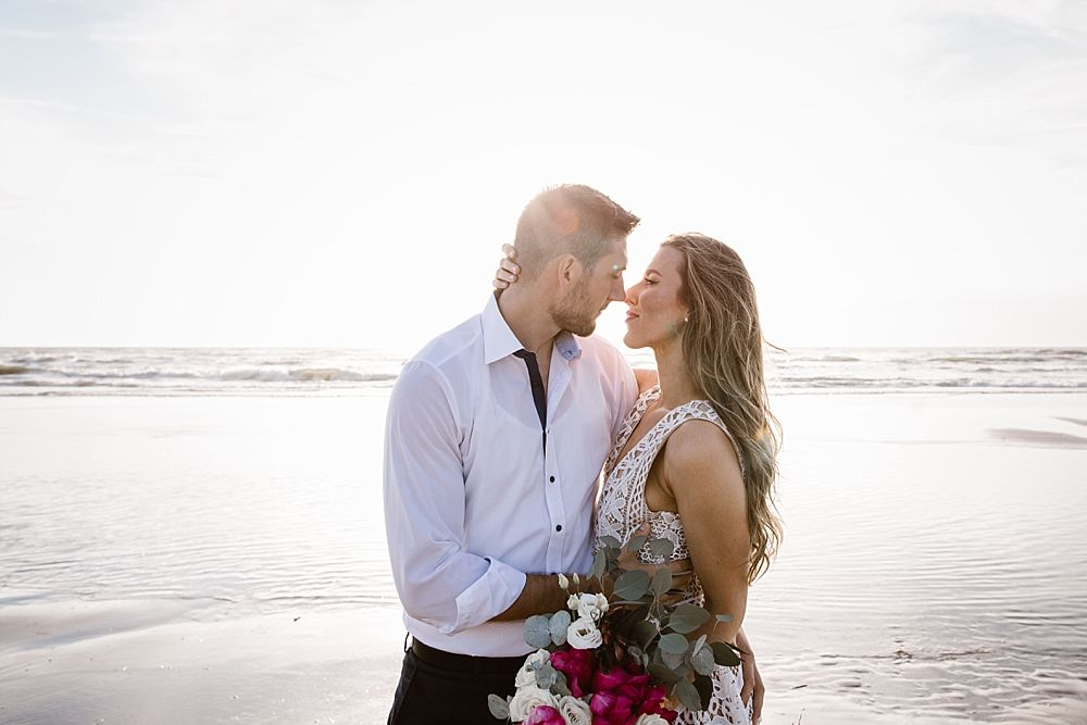 CP 088 - Chloe & Philipp - A Classy Engagement Session on the Beach