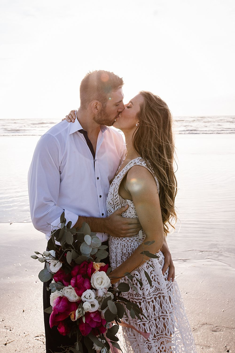 CP 089 - Chloe & Philipp - A Classy Engagement Session on the Beach