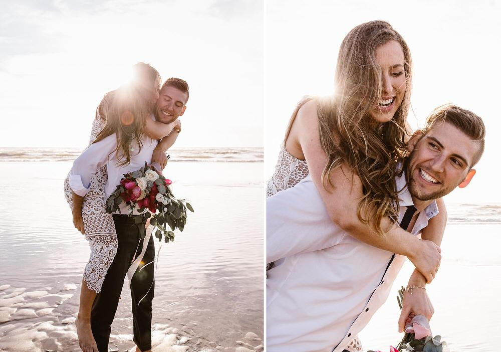 CP 097 - Chloe & Philipp - A Classy Engagement Session on the Beach