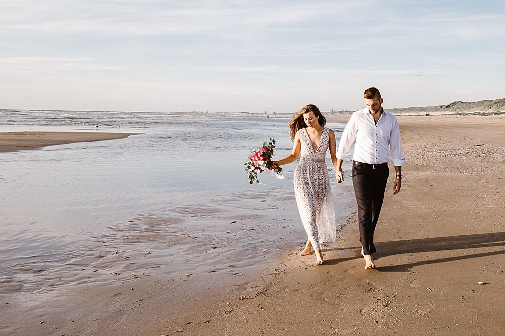 CP 098 - Chloe & Philipp - A Classy Engagement Session on the Beach