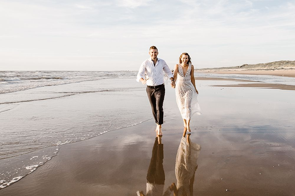 CP 106 - Chloe & Philipp - A Classy Engagement Session on the Beach