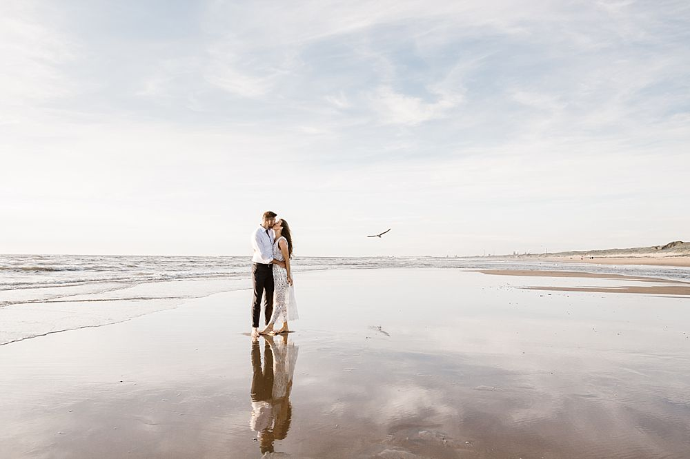 CP 108 - Chloe & Philipp - A Classy Engagement Session on the Beach