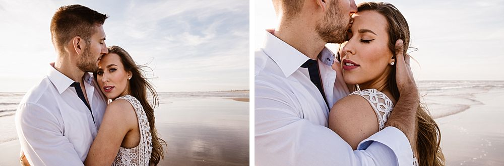 CP 112 - Chloe & Philipp - A Classy Engagement Session on the Beach
