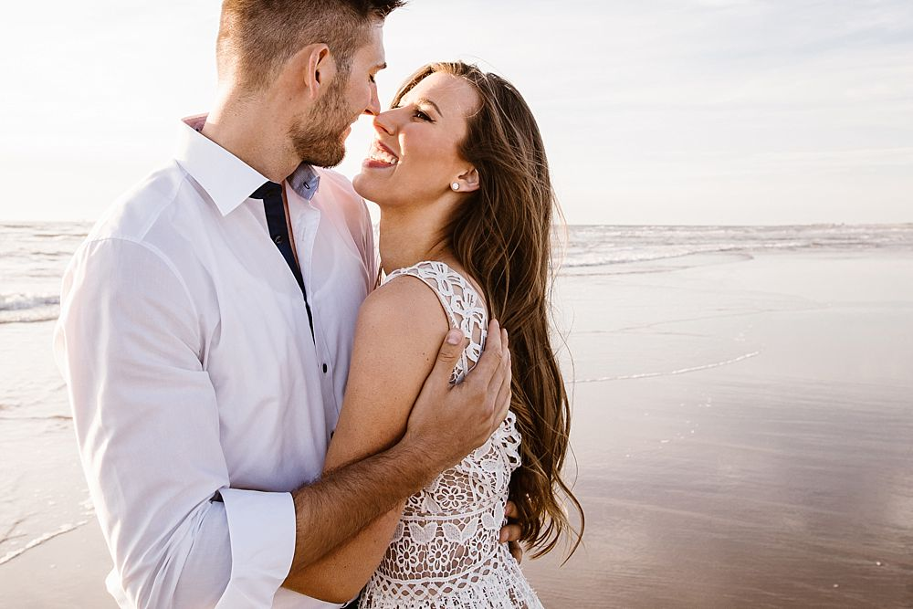 CP 114 - Chloe & Philipp - A Classy Engagement Session on the Beach