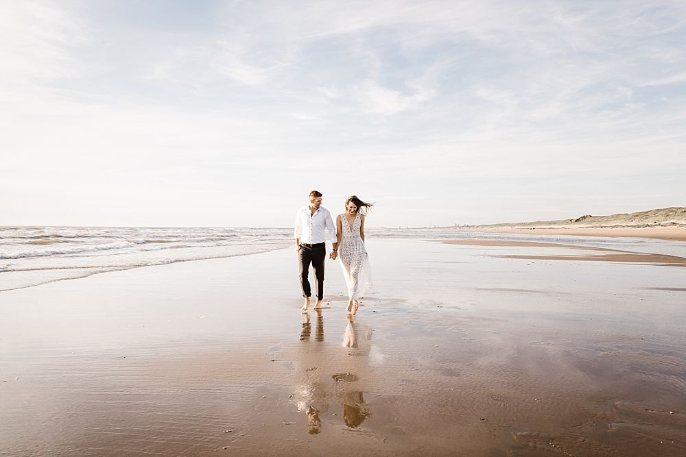 CP 117 - Chloe & Philipp - A Classy Engagement Session on the Beach