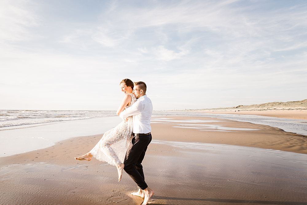 CP 119 1 - Chloe & Philipp - A Classy Engagement Session on the Beach
