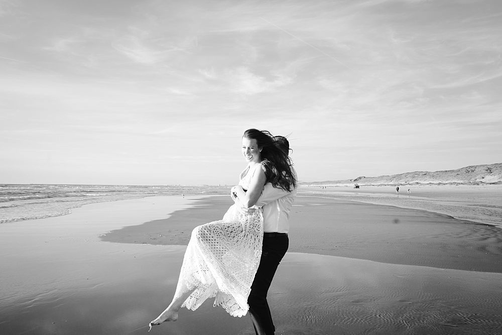 CP 120 - Chloe & Philipp - A Classy Engagement Session on the Beach