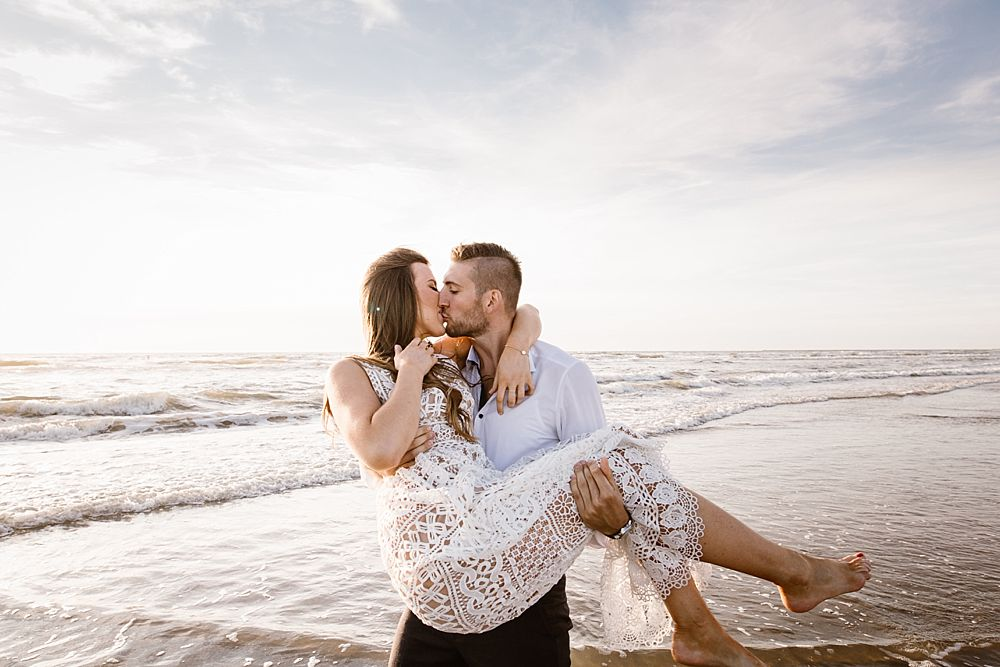 CP 126 - Chloe & Philipp - A Classy Engagement Session on the Beach
