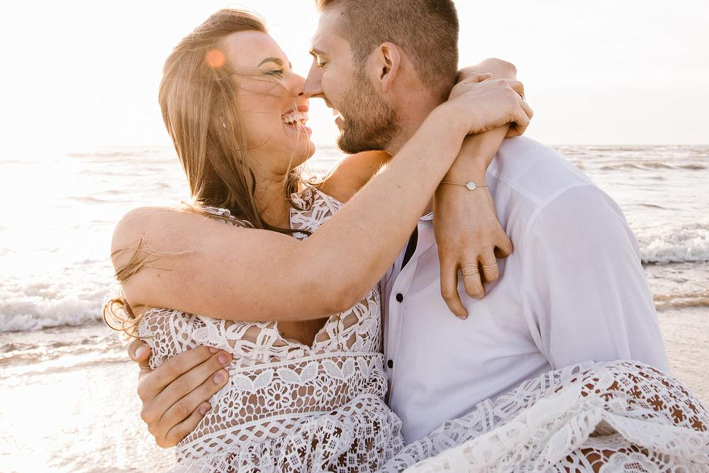 CP 127 - Chloe & Philipp - A Classy Engagement Session on the Beach