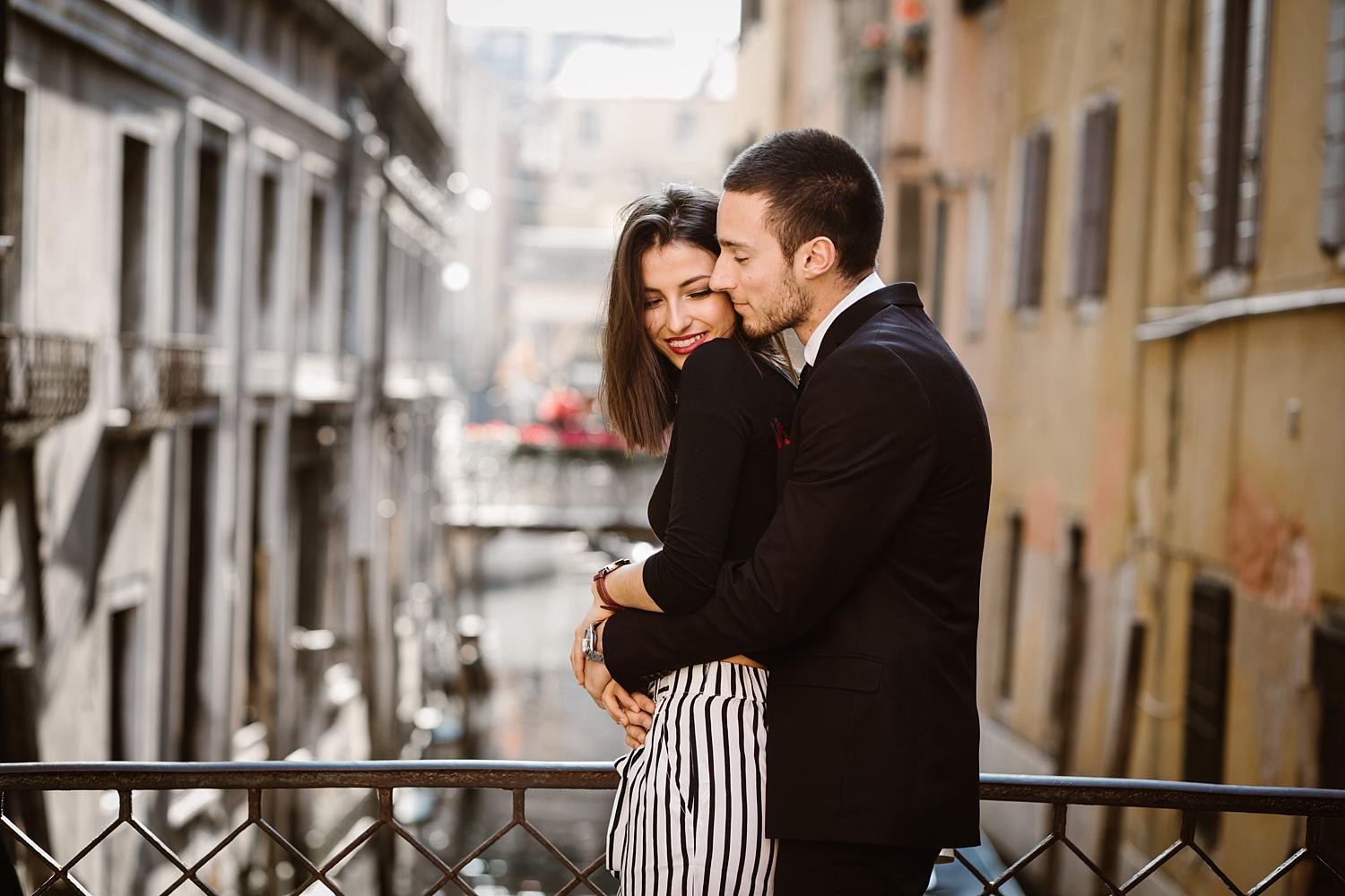 GL 03 - Giulia & Leonardo - An Intimate Shooting in Venice