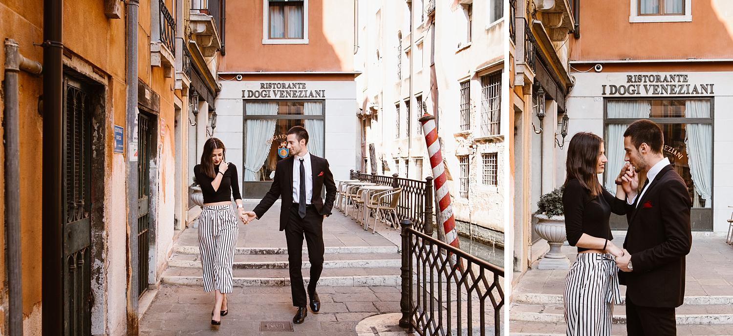 GL 12 - Giulia & Leonardo - An Intimate Shooting in Venice