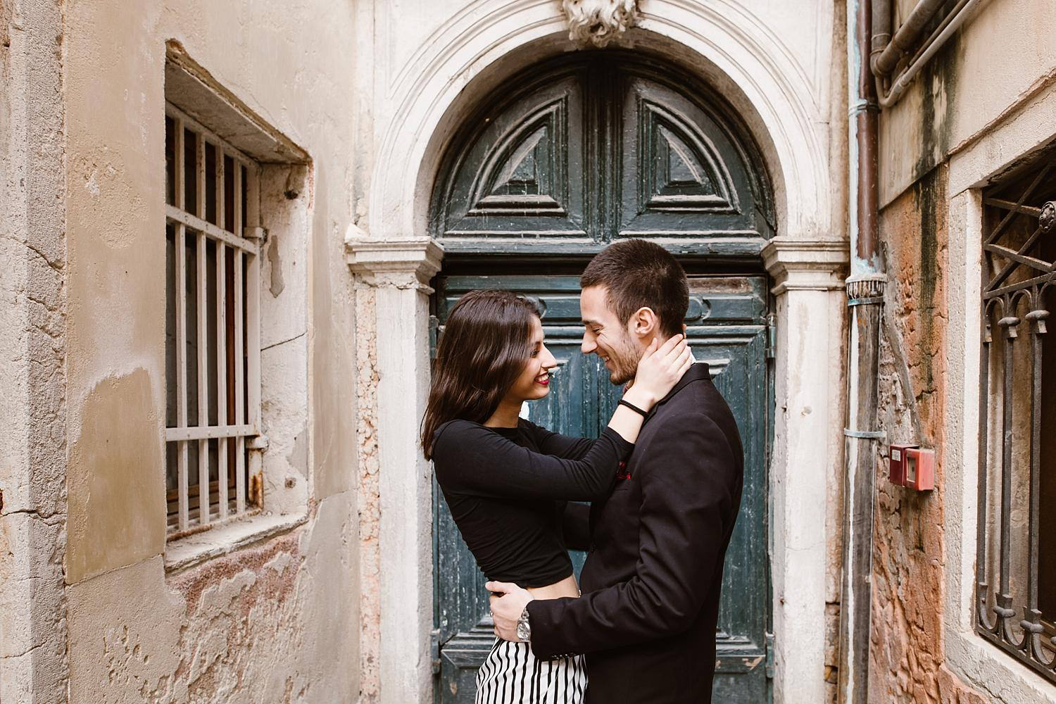 GL 15 - Giulia & Leonardo - An Intimate Shooting in Venice