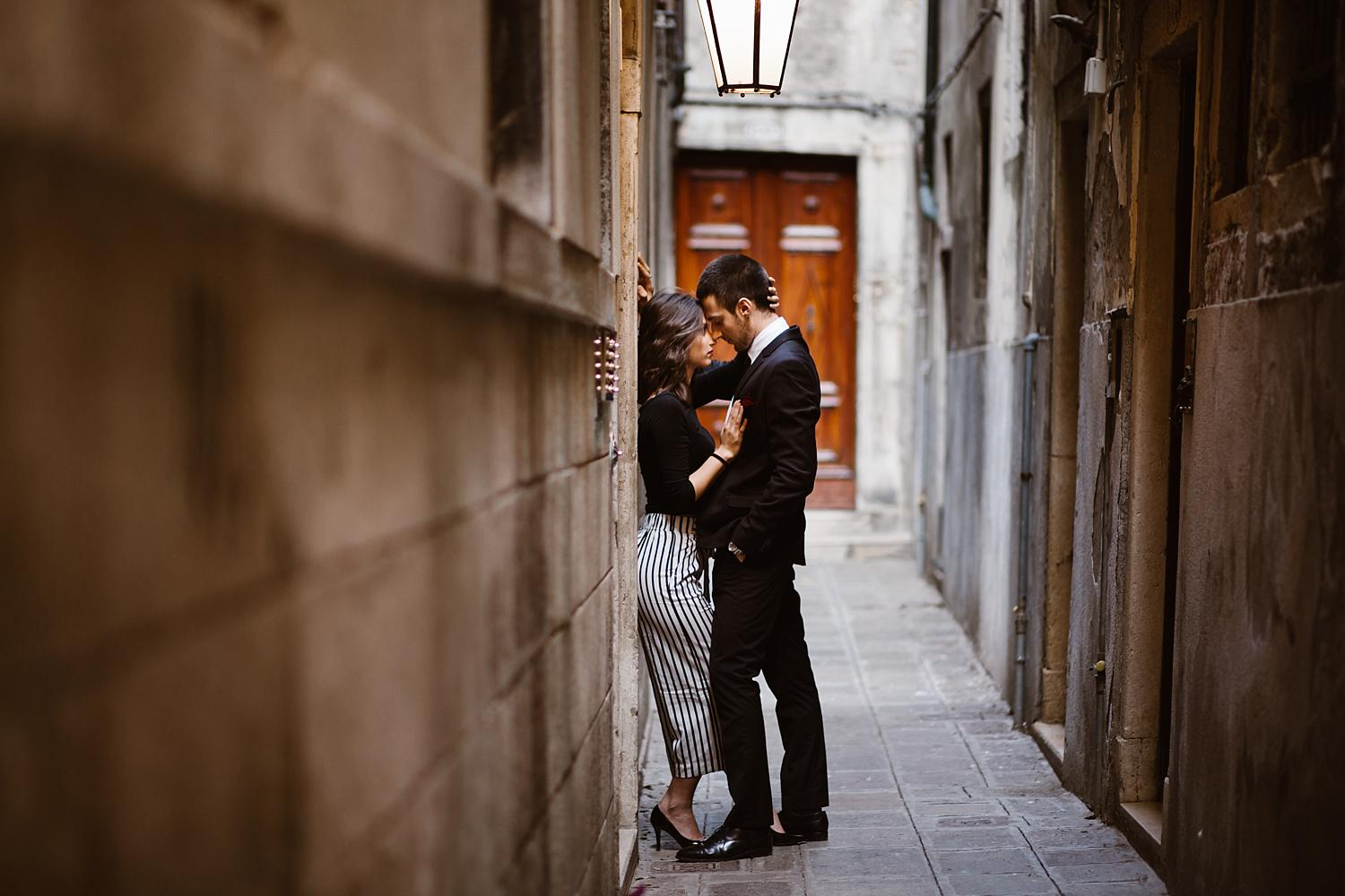GL 31 - Giulia & Leonardo - An Intimate Shooting in Venice
