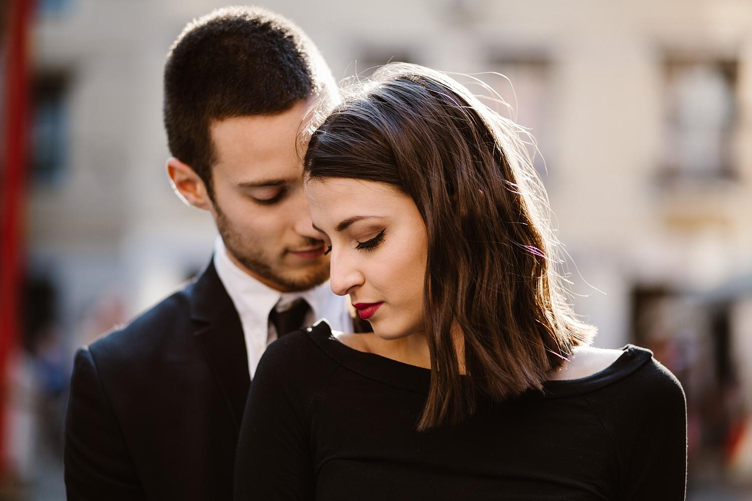 GL 33 - Giulia & Leonardo - An Intimate Shooting in Venice