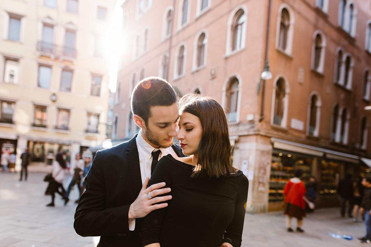 GL 39 - Giulia & Leonardo - An Intimate Shooting in Venice