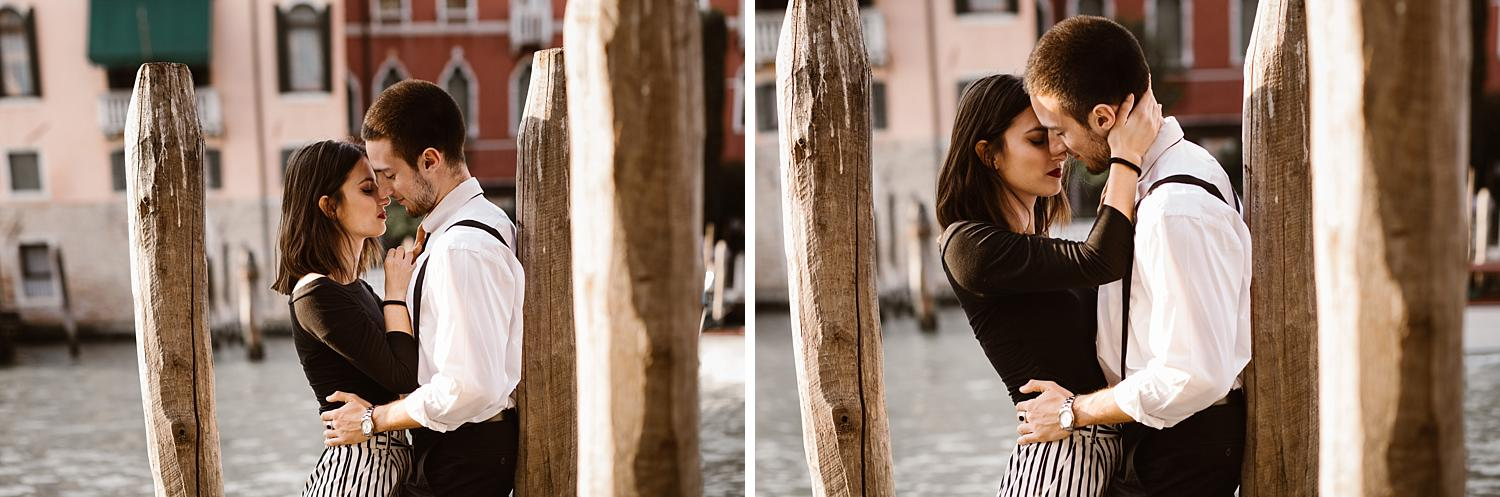 GL 61 - Giulia & Leonardo - An Intimate Shooting in Venice
