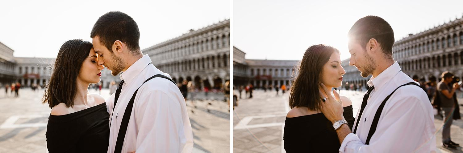 GL 73 - Giulia & Leonardo - An Intimate Shooting in Venice