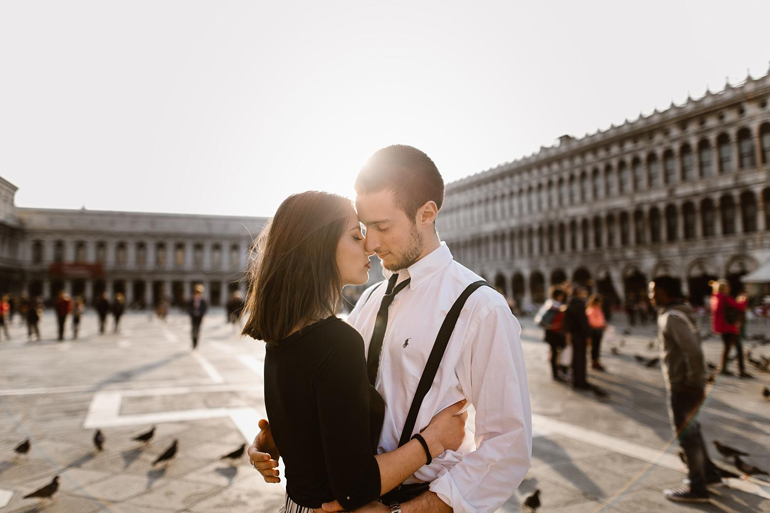 GL 75 - Giulia & Leonardo - An Intimate Shooting in Venice