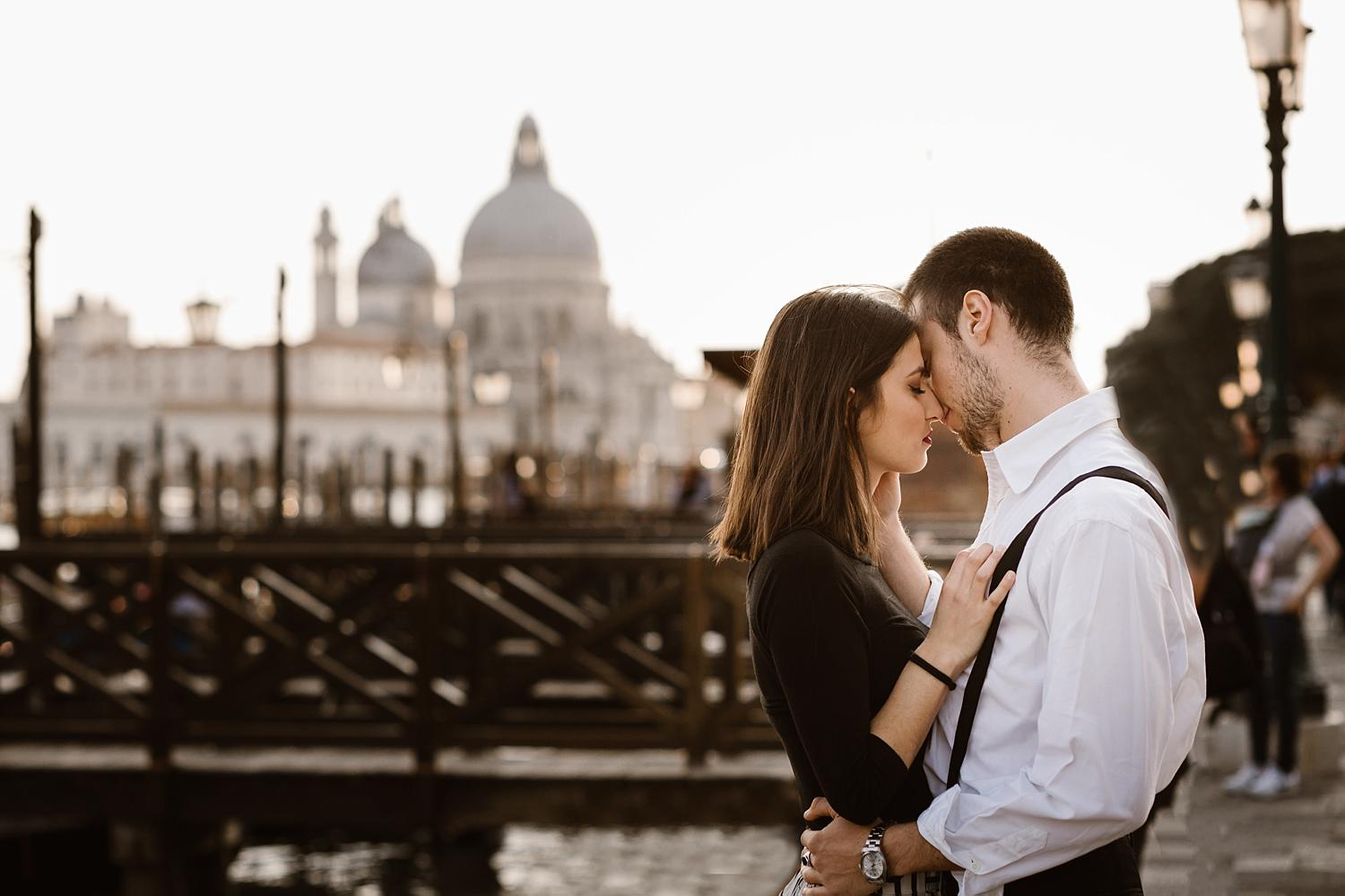 GL 90 - Giulia & Leonardo - An Intimate Shooting in Venice