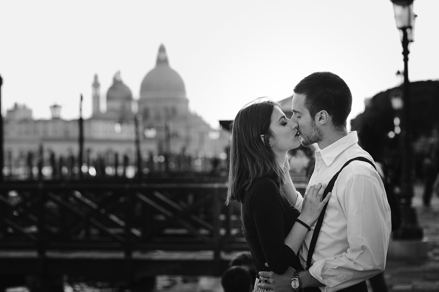 GL 92 - Giulia & Leonardo - An Intimate Shooting in Venice