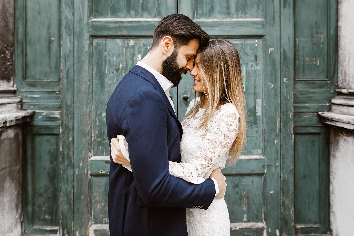 fm venice 0001 - Flora & Marco - A Sensual Couple Session in Venice