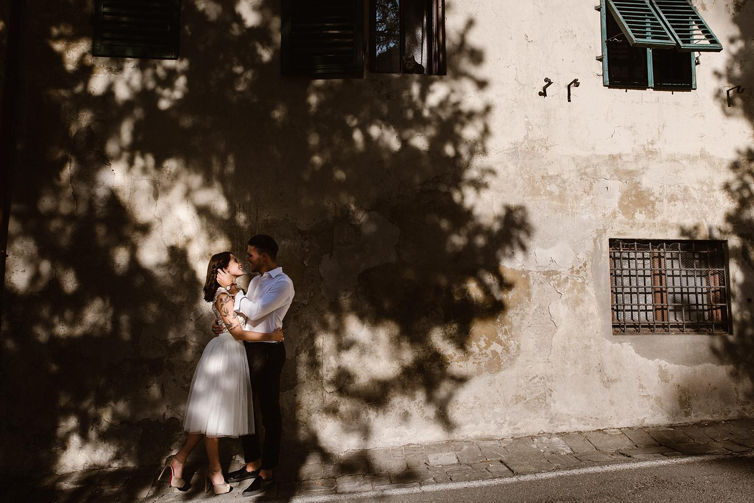 weddingphotographer florence 01 - Maddalena & Arturo - A Chic Anniversary Session in Florence