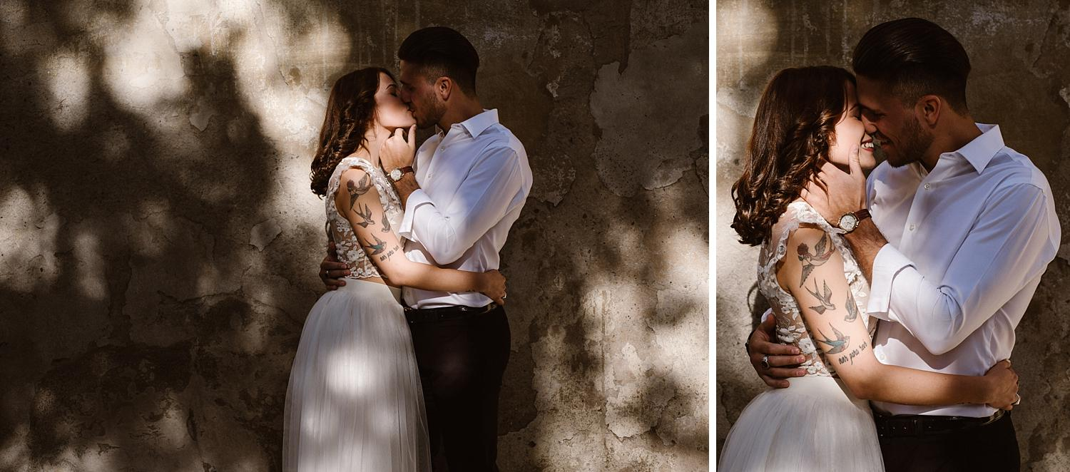weddingphotographer florence 04 - Maddalena & Arturo - A Chic Anniversary Session in Florence