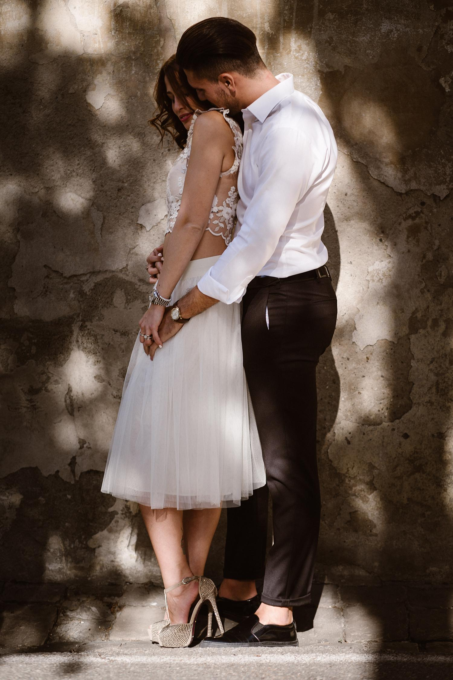 weddingphotographer florence 05 1 - Maddalena & Arturo - A Chic Anniversary Session in Florence