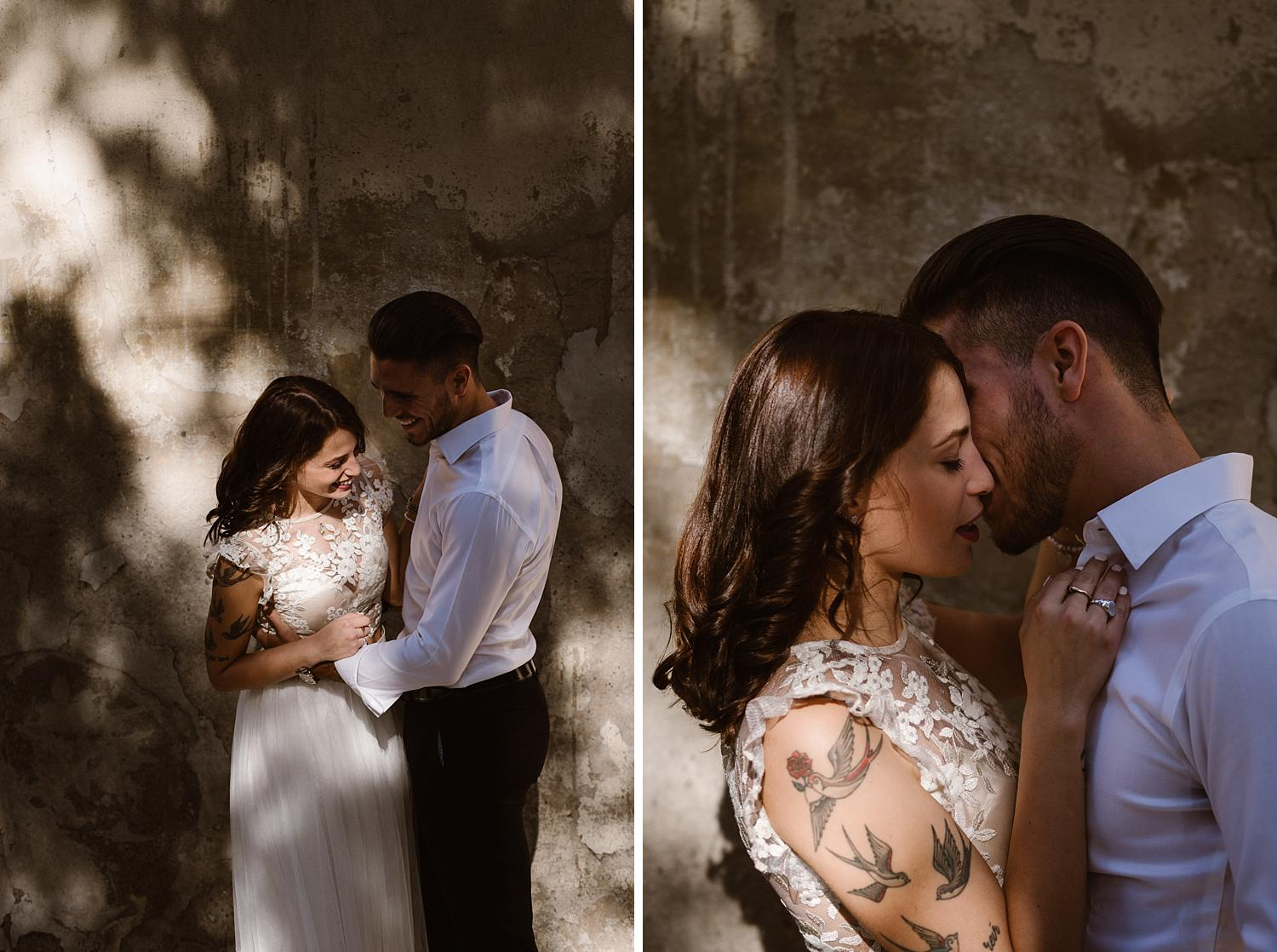 weddingphotographer florence 06 - Maddalena & Arturo - A Chic Anniversary Session in Florence
