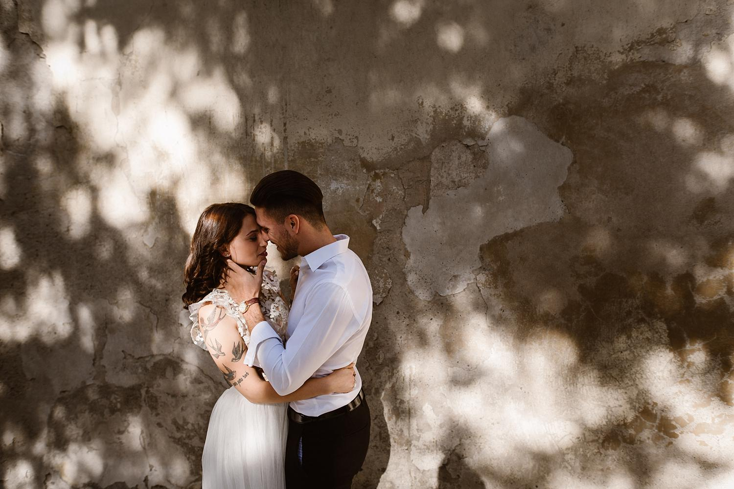 weddingphotographer florence 07 - Maddalena & Arturo - A Chic Anniversary Session in Florence