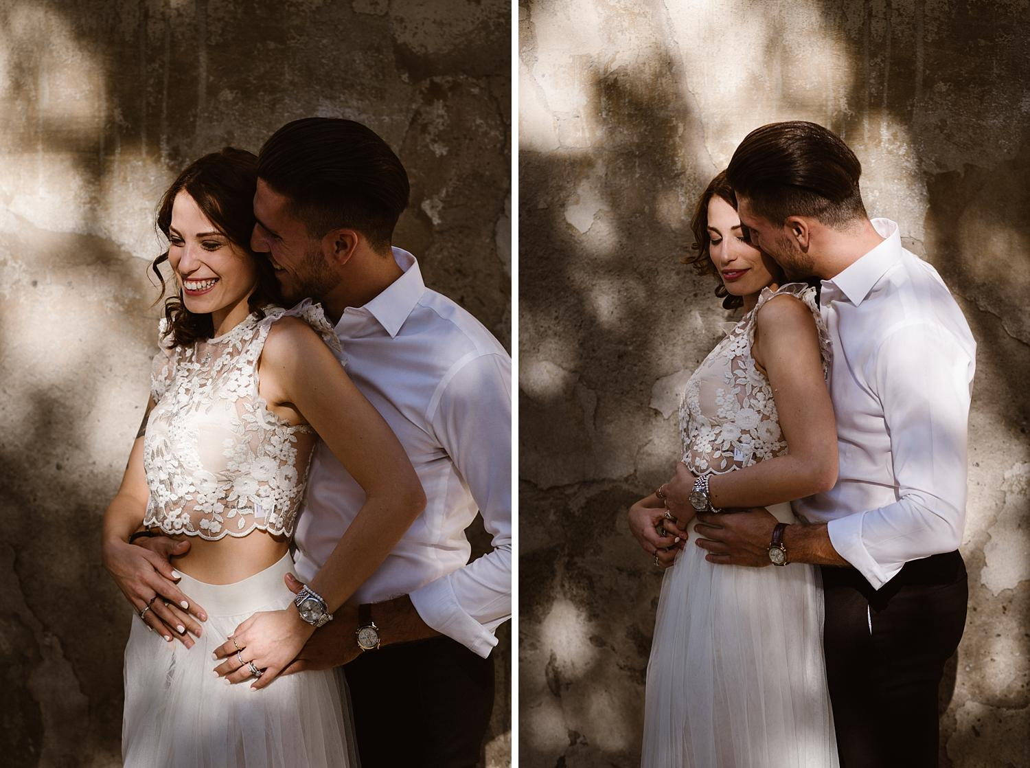 weddingphotographer florence 08 - Maddalena & Arturo - A Chic Anniversary Session in Florence