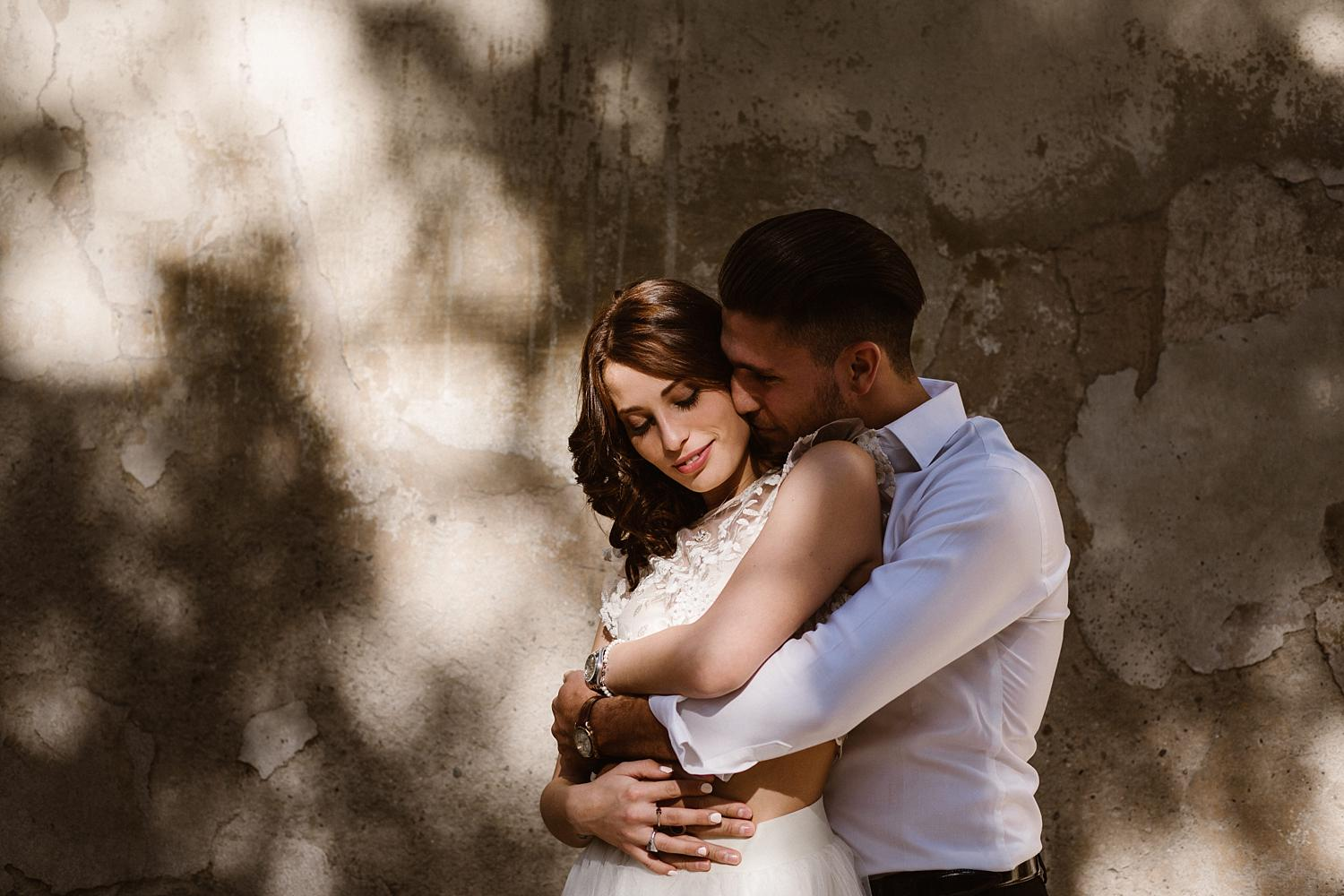 weddingphotographer florence 09 1 - Maddalena & Arturo - A Chic Anniversary Session in Florence