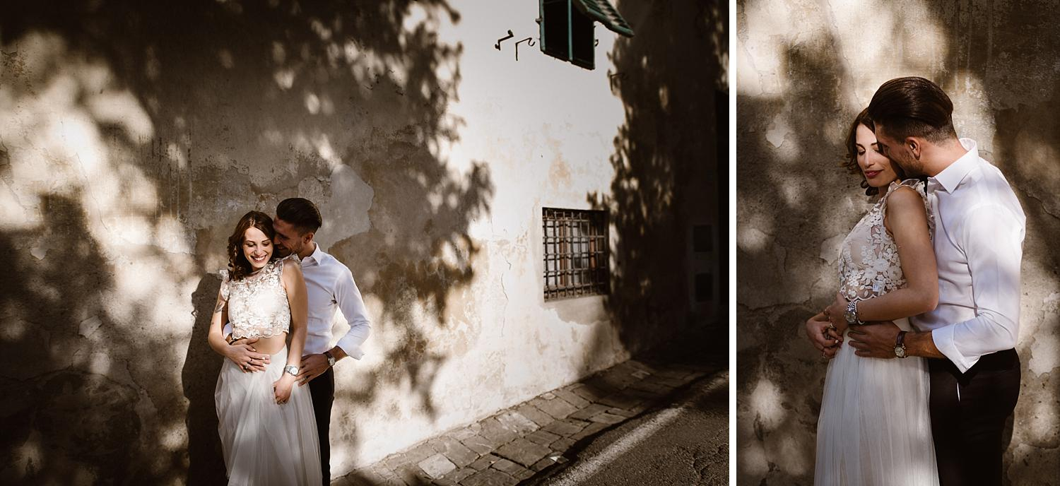 weddingphotographer florence 10 - Maddalena & Arturo - A Chic Anniversary Session in Florence