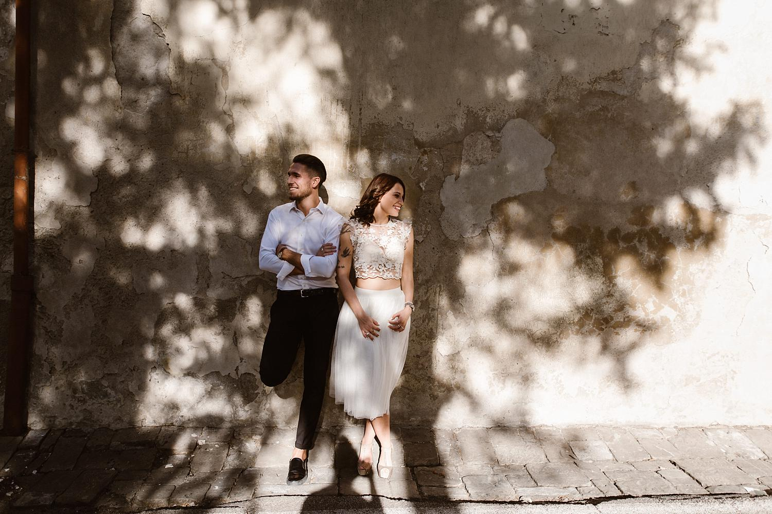 weddingphotographer florence 13 - Maddalena & Arturo - A Chic Anniversary Session in Florence