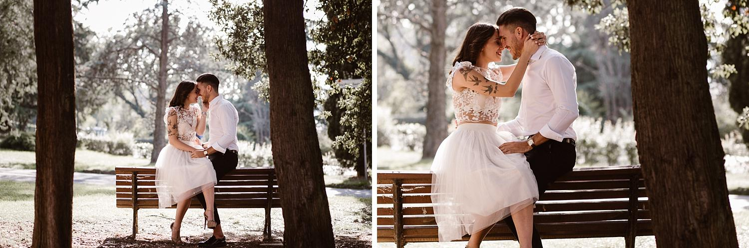 weddingphotographer florence 16 - Maddalena & Arturo - A Chic Anniversary Session in Florence