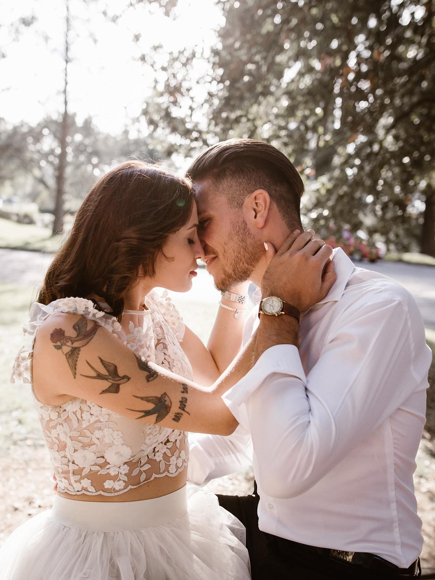 weddingphotographer florence 17 - Maddalena & Arturo - A Chic Anniversary Session in Florence