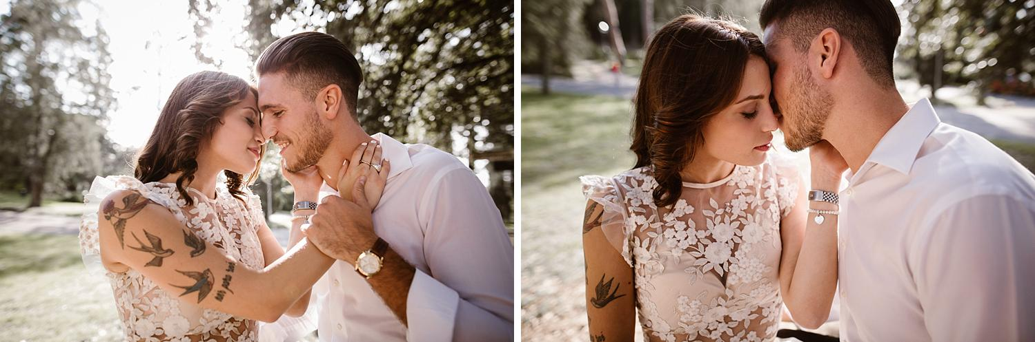 weddingphotographer florence 18 - Maddalena & Arturo - A Chic Anniversary Session in Florence