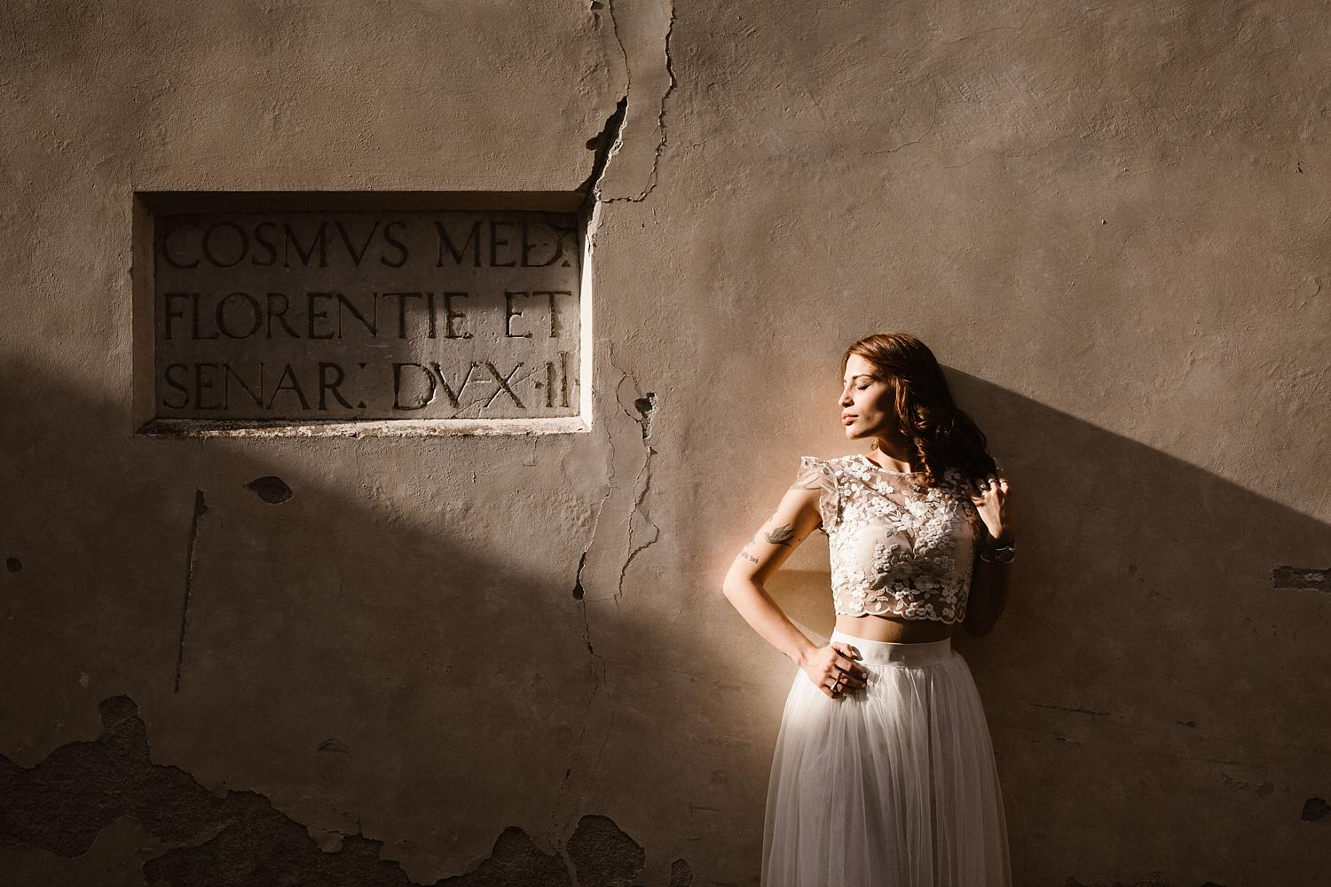 weddingphotographer florence 22 - Maddalena & Arturo - A Chic Anniversary Session in Florence
