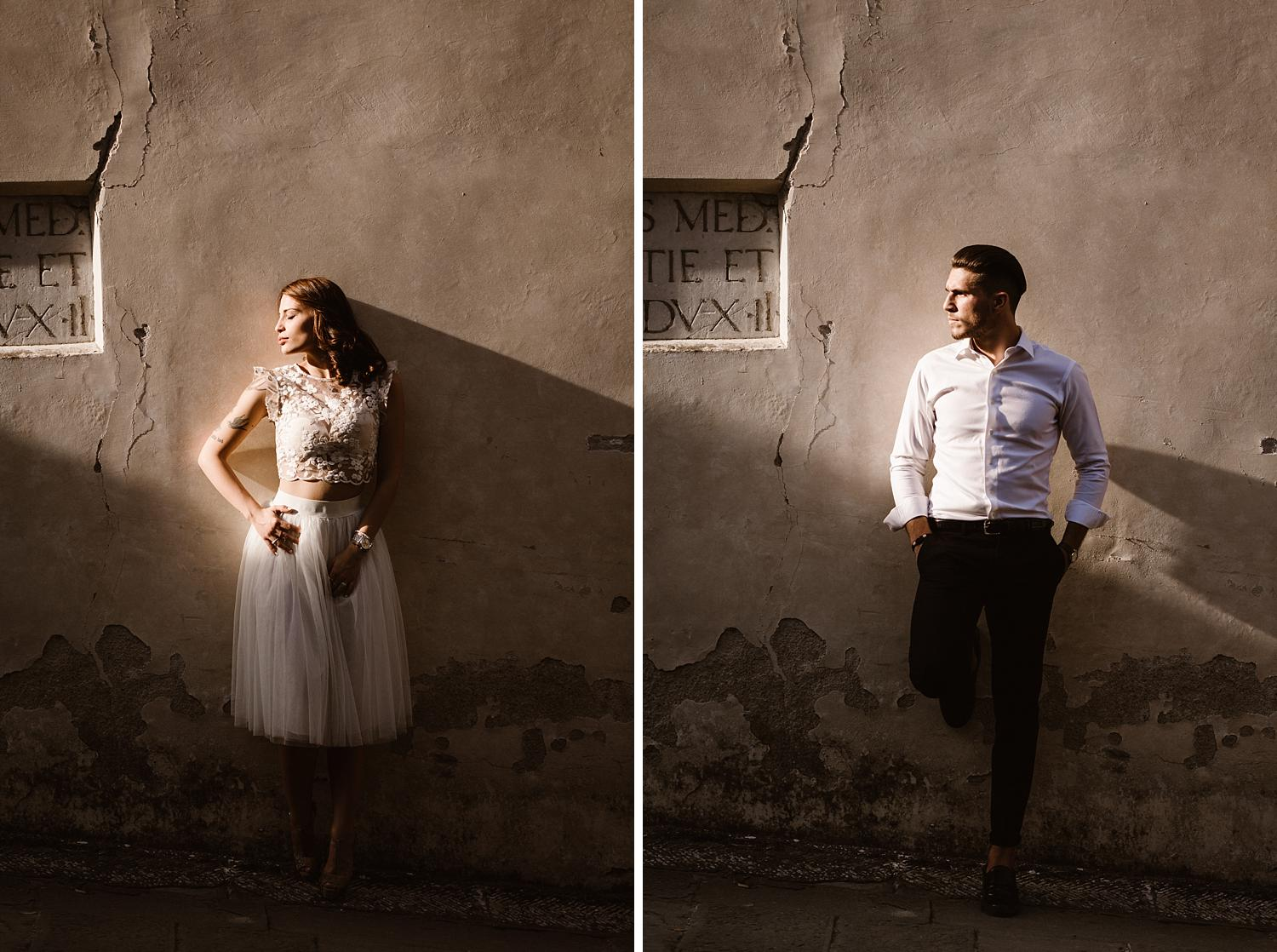 weddingphotographer florence 23 - Maddalena & Arturo - A Chic Anniversary Session in Florence