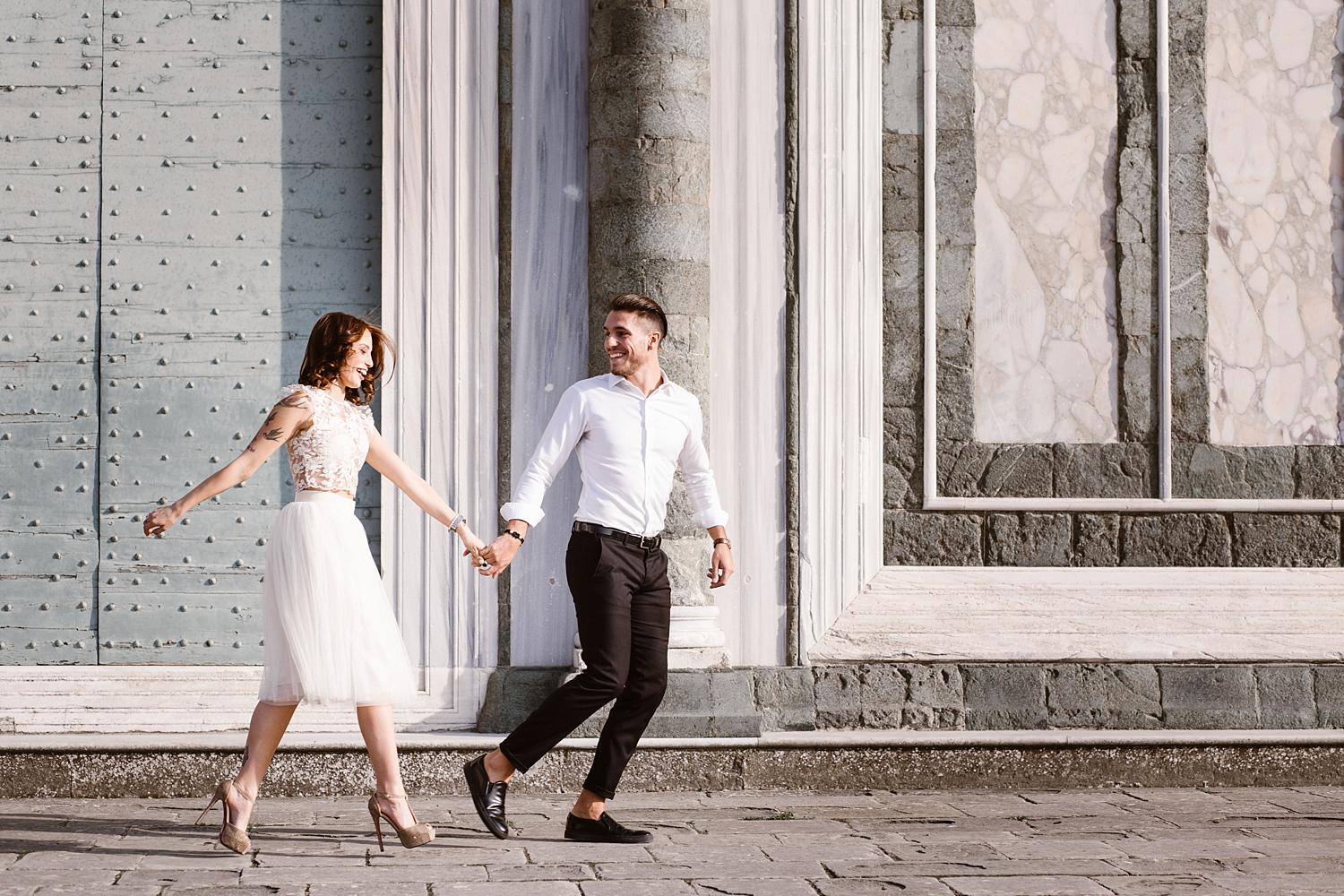 weddingphotographer florence 29 - Maddalena & Arturo - A Chic Anniversary Session in Florence