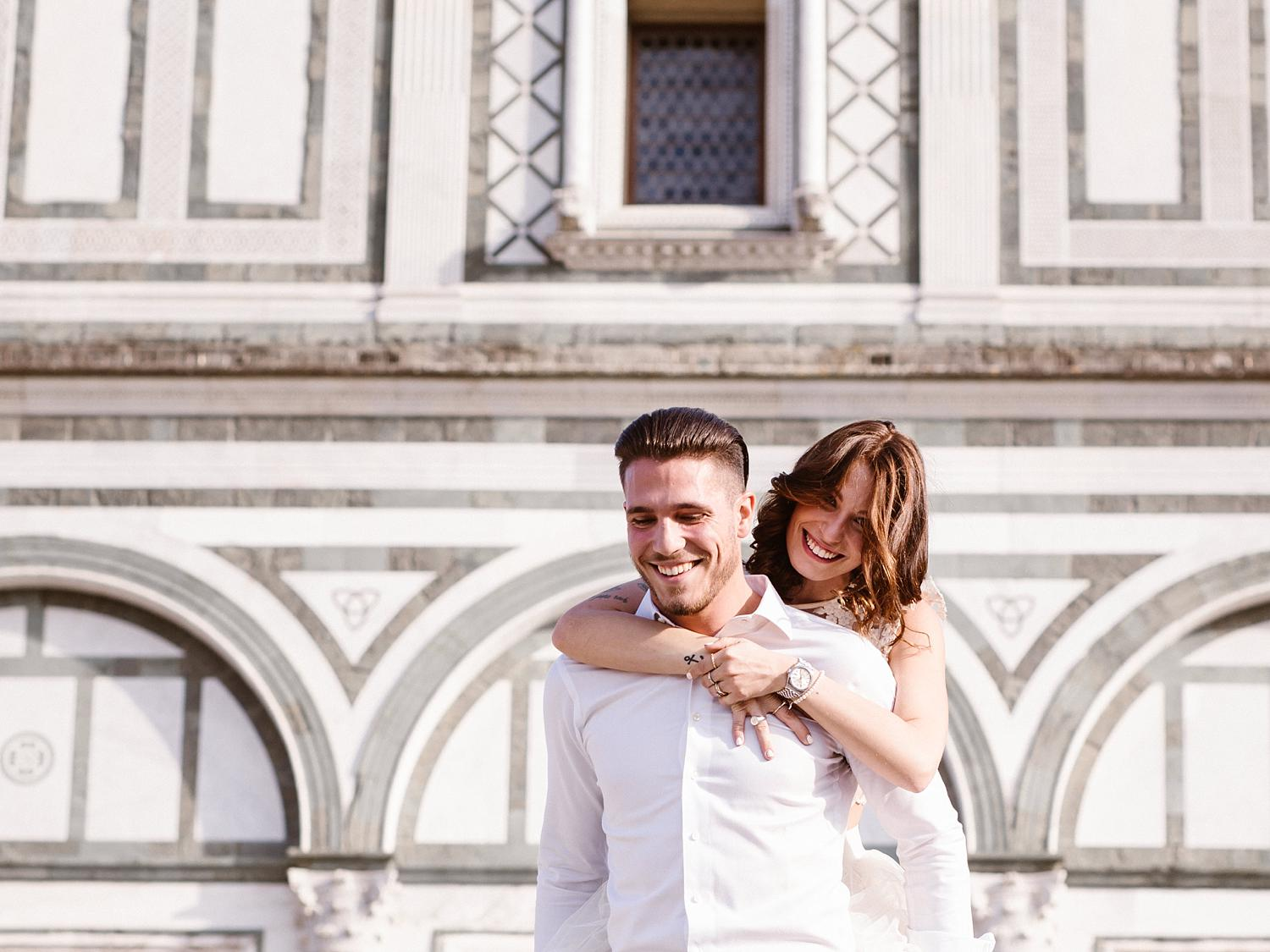 weddingphotographer florence 30 - Maddalena & Arturo - A Chic Anniversary Session in Florence