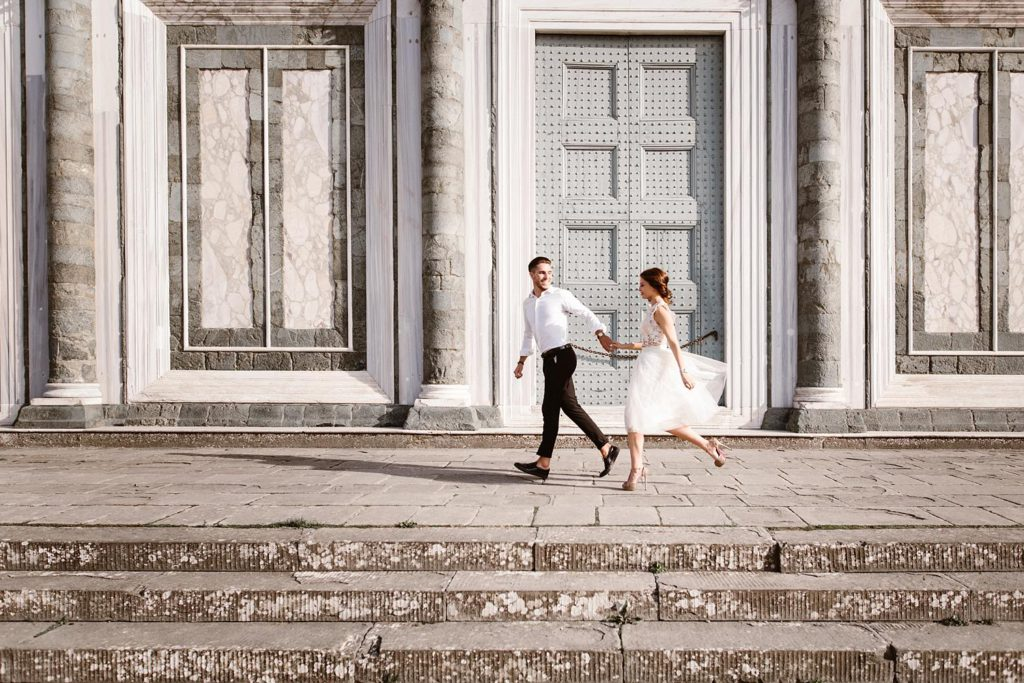 weddingphotographer florence 31 1024x683 - Maddalena & Arturo - A Chic Anniversary Session in Florence