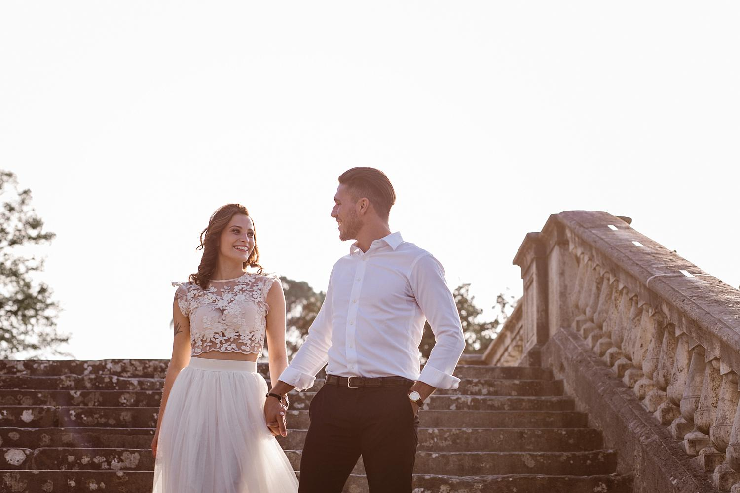 weddingphotographer florence 40 - Maddalena & Arturo - A Chic Anniversary Session in Florence