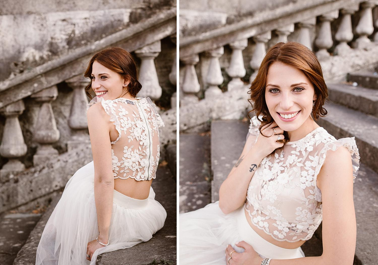 weddingphotographer florence 49 - Maddalena & Arturo - A Chic Anniversary Session in Florence