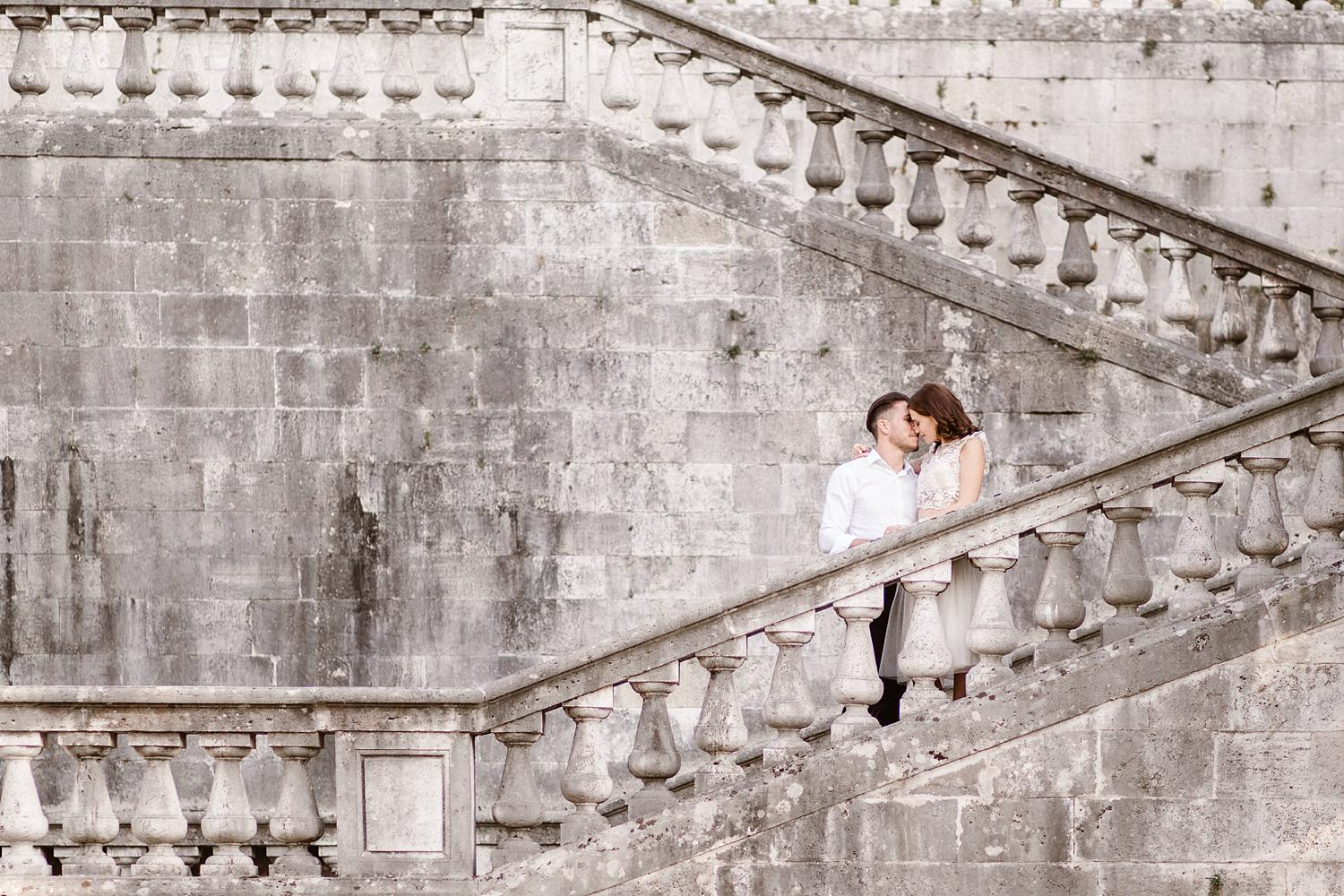 weddingphotographer florence 55 - Maddalena & Arturo - A Chic Anniversary Session in Florence