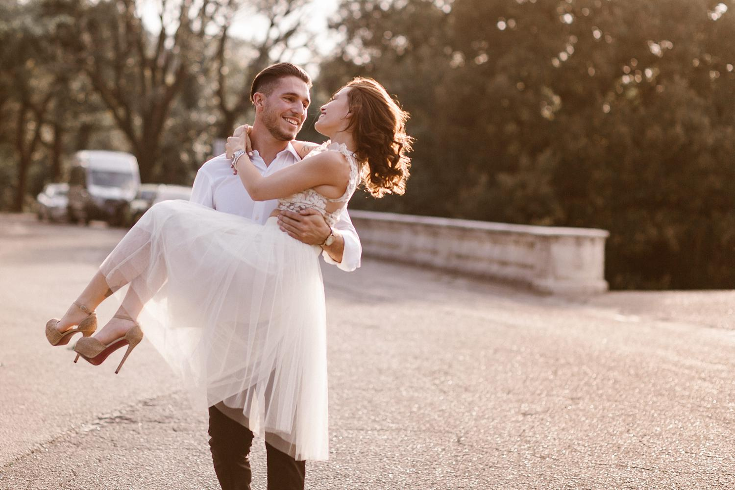 weddingphotographer florence 58 - Maddalena & Arturo - A Chic Anniversary Session in Florence